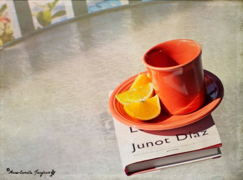 A cuppa