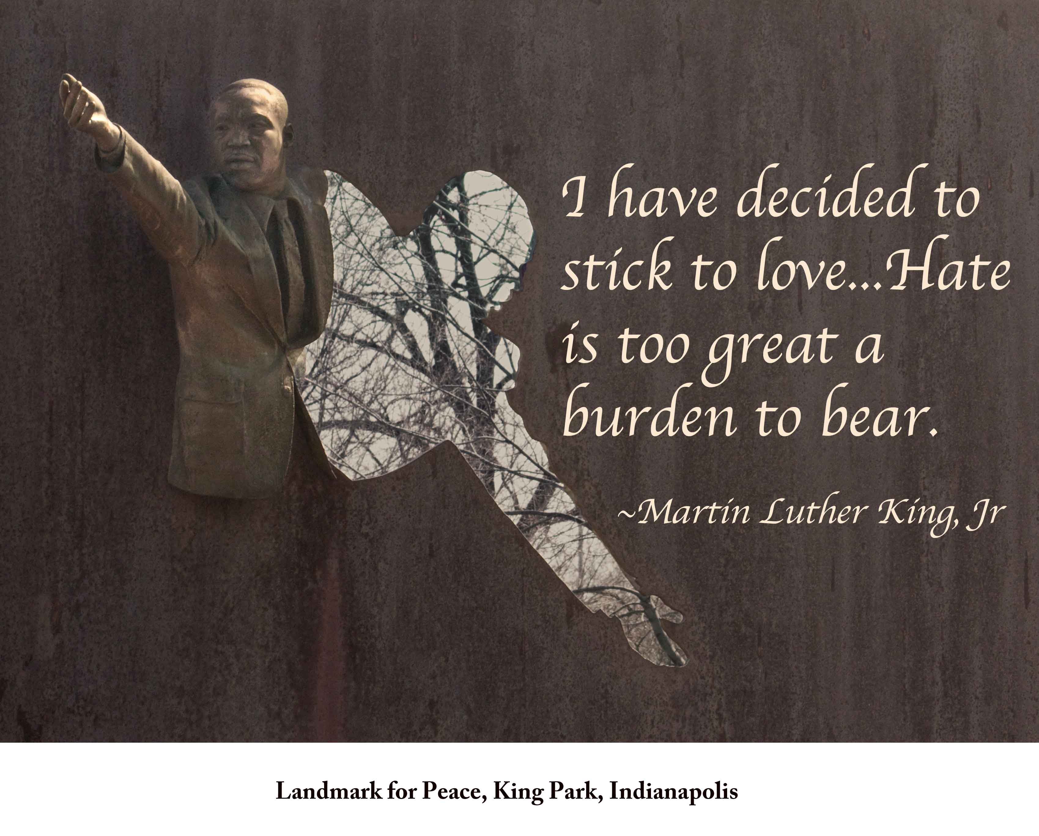 Martin Luther King Quotes Tumblr: Sunday Quote, 2013, Week 14, Martin Luther King, Jr