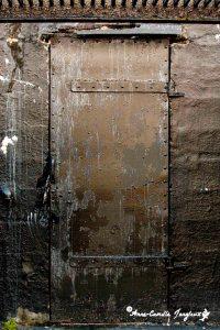 Doors to . . . where?