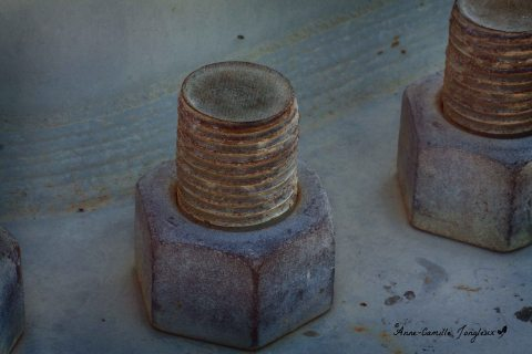 Bolts/Patina, Bolt, Patina