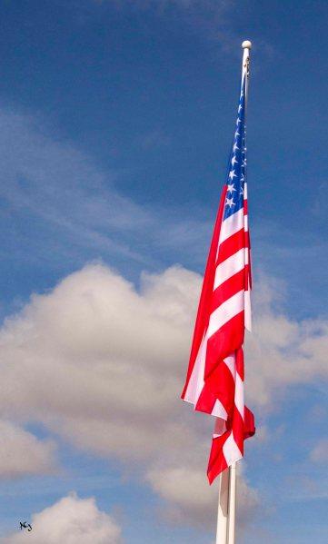 Caan Flag